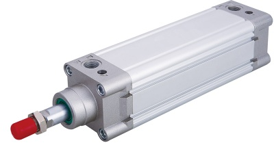 low price pneumatic cylinder long stroke pneumatic cylinder - BTF-PCDNC-077
