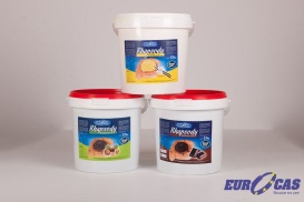Ready to use creams - Rhapsody creams - Bake stable creams
