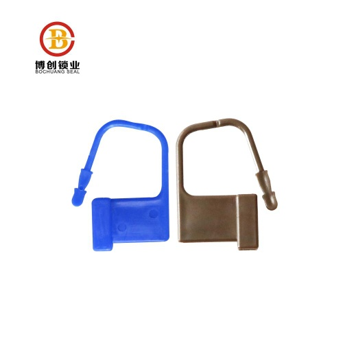 Padlock Plastic Security Seal for Crash Cart Trolley - BC-L104