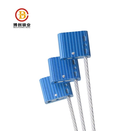 Security container cable seal - BC-C206