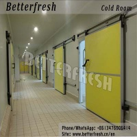 Dongguan Betterfresh refrigeration preservation Seed Storage ( Low Humidity Cold Store)Cold room - V3
