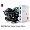 BUSCH BBW water cooled screw industrial chiller BBW-110S - BBW-110S