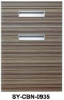 wooden kitchen cabinet doors - mdf cabinet door