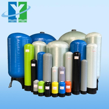 Canature Huayu/Water treatment/Water filter/Water tank/pressure vessel/reverse osmosis - frp tank