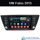 Android Quad Core Car DVD Multimedia Player for VW Fabia 2015 with Radio Bluetooth Wifi 3G - 8102
