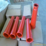 Schwing Concrete Pump Reducer Pipe - 3