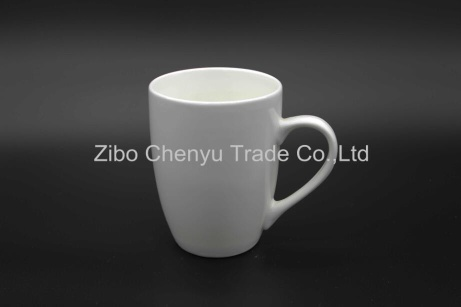 porcelain coffee mug gift product promotion can be OEM - mug-CY01