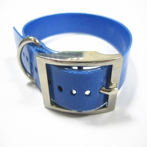 durable and flexible TPU dog collar - CG-PZ01