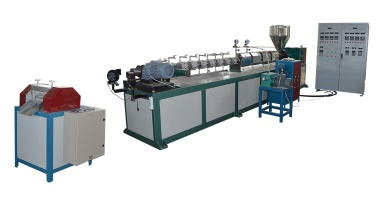 China manufacturer EPE foamed net extruder machine - 2
