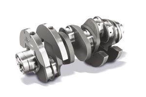DEUTZ Engine Crankshaft Original - 05