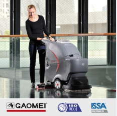 Cable Style Auto Floor Scrubber - GM50B