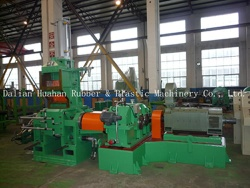 XK-160 Open mill/China Mixer mill - XK-160 Open mill/Ch