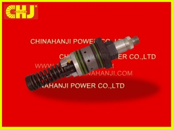 EUP Electronic Unit Pump - EUP Electronic Unit