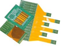flex circuit board