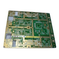 rigid pcb from china