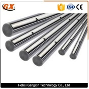 hydraulic sylinder used induction hardended chrome plated piston rod - PISTON ROD