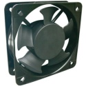 110V 220V AC Axial Cooling Cooling Flow Exhaust Fan Motor