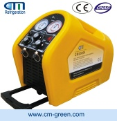 factory outlet Portable Refrigerant Recovery Machine CM2000A - CM2000A