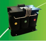 ZPSG Dry-type rectifier transformers