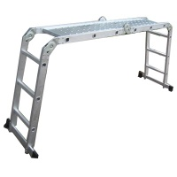 folding ladder - JLA4x3