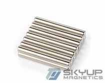 NdFeB  magnets In Segment  shape  used in Electronics.motors ,generators.produced by professional magnets factory - NdFeB magnet