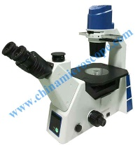 XDS-41 inverted biological microscope - XDS-41