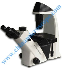 XDS-4B inverted biological microscope - XDS-4B