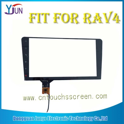 for 10.1 inch Rav4 navigation touch screen - JTS-002-101