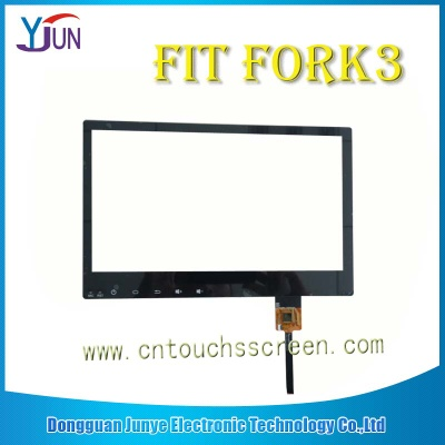 touch screen fit for 10.1 inch K3 - JTS-004-101 K3