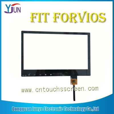 touch screen fit for 10.1 inch Vios - JTS-004-101