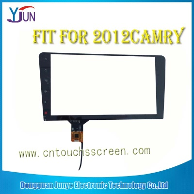 touch screen fit for 2012 camry navigation - JTS-002-101