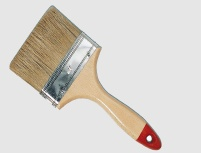 Natural Paint Brush - 2