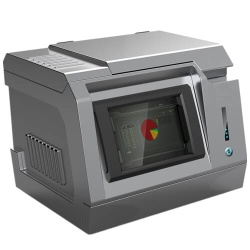 X-Ray Gold Tester - Gold Analyzer