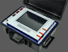 Portable CT/PT Analyzer Transformer Power Characteristics Tester - GDVA-404