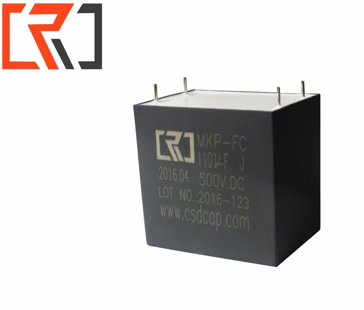 dc link capacitor electric vehicles and hybrid vehicles variable-frequency drive capacitor - dc link-fc