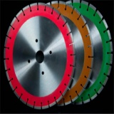 Diamond Saw Blade Use for Cutting Road - 005