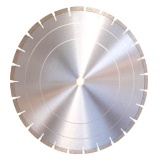 Brazed copper diamond Saw Blade for cut stone - 006