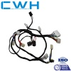 Custom Medical Wire Harness cable assembly - cwh002