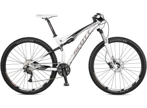 Scott Spark 29 Team Mountain Bike - Spark 29 Team MTB