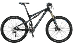 Scott Genius 730 Mountain Bike - Genius 730 MTB