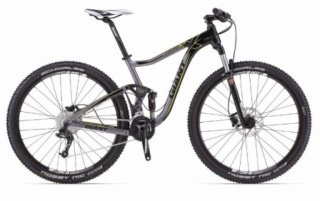 Giant Trance X 29er 2 Mountain Bike - Trance X 29er 2 MTB