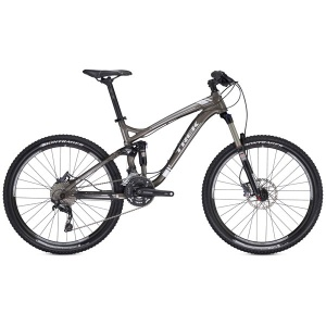 Trek Fuel EX 6 Mountain Bike - Fuel EX 6 MTB