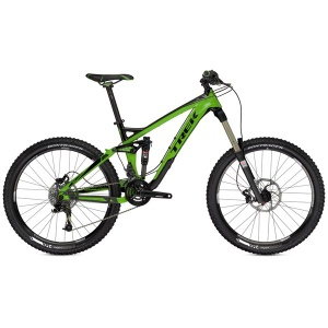 Trek Slash 7 Mountain Bike - Slash 7 MTB