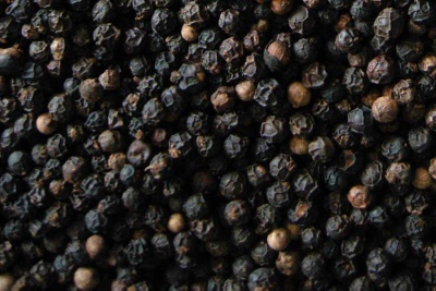 Black pepper from Thailand - 01
