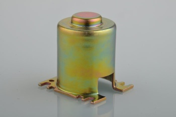 Cylinder armature housing - 10285