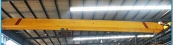 10 Ton single girder overhead crane hoist - 10 Ton single girder