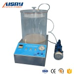 High Precision Vacuum Negative Pressure Filling Packaging Leakproofness Test Meter - ASR-MFY-01A