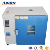 High Quality Aisry China Electric Energy Saving Industrial Onvection Oven for Drying and Heating - ASR-101