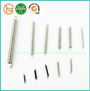 Good Tension Adjustable Coil Extension Spring