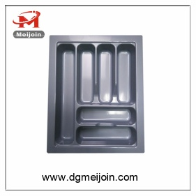 Plastic Cutlery Tray Insert for Drawerr - MJ-450-11